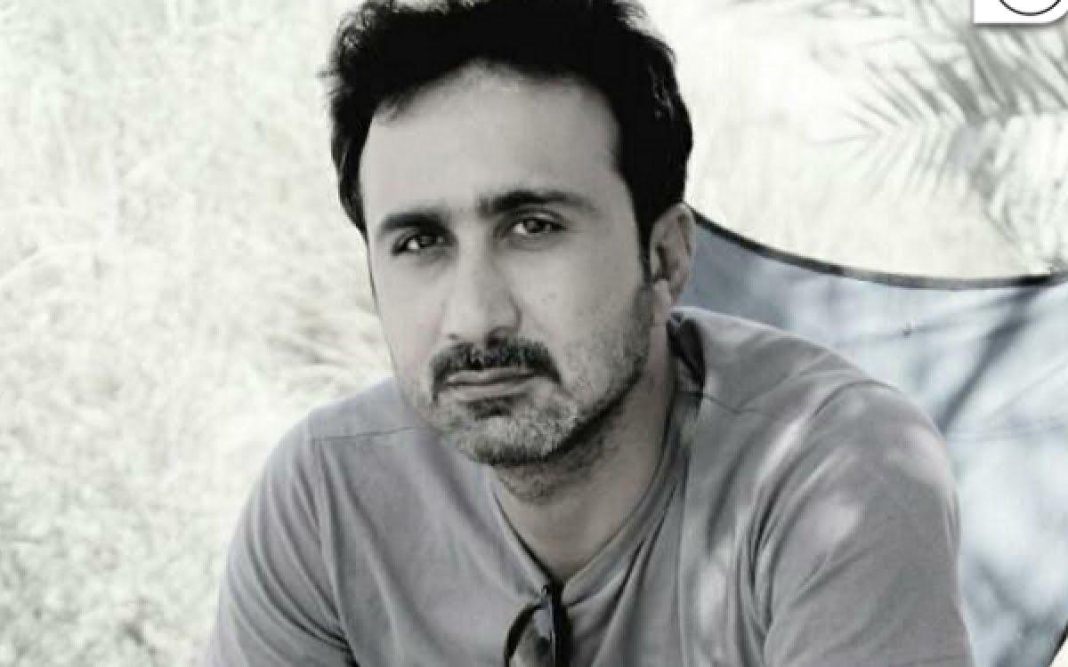 Balochistan Times editor Sajid Husain (The Balochistan Post)