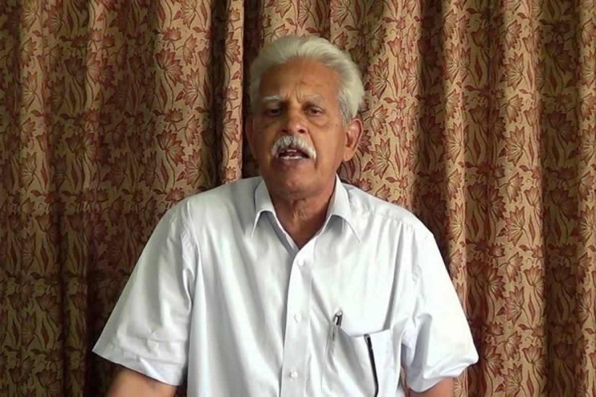 Varvara Rao.